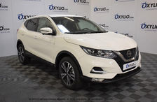 Nissan Qashqai 1.3 DIG-T 160ch N-Connecta 2019 2019 occasion France 30620