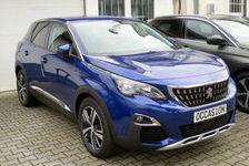 Peugeot 3008 1.6 BlueHDi 120 Allure S&S BA6 2017 occasion France 47600