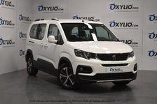 Peugeot RIFTER LONG 1.5 BLUEHDI 100 ALLURE 20990 31150 Fenouillet