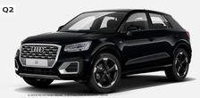 Audi Q2 35 TFSI 150 COD S LINE S TRONIC 35970 63170 Aubière