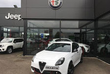 ALFA ROMEO Giulietta 1.6 JTDm 120ch Sport Edition Stop&Start MY19 23890 57140 Woippy