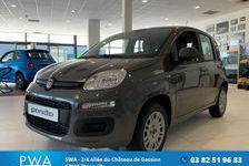FIAT Panda (3) 1.2 8v 69ch Easy 9380 57140 Woippy