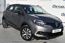 Renault Captur (2) 0.9 TCE 90 BUSINESS 2019 occasion France 30620