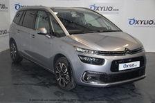 Citroën Grand C4 Spacetourer PureTech 130ch S&S Shine 2019 occasion France 33610