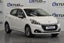Peugeot 208 (2) 1.5 BLUEHDI 100 ALLURE 5P 15990 33610 Cestas
