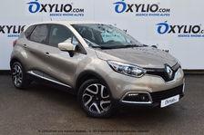 Renault Captur 1.2 TCE 120 ENERGY INTENS EDC 6 11470 34970 Lattes