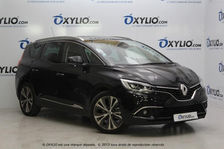 Renault GRAND SCENIC IV IV 1.7 DCI 120 BLUE INTENS -35% 21970 34970 Lattes