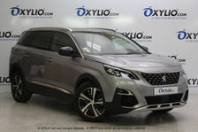 Peugeot 5008 II 1.5 BLUEHDI 130 S&S GT LINE 28990 30620 Uchaud