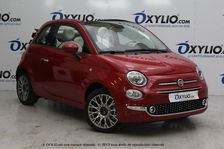 Fiat 500 C II (2) 1.2 8V 69 LOUNGE 11970 34970 Lattes