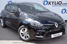 Renault Clio IV (2) 1.5 DCI 90 ENERGY LIMITED 2019 occasion France 38300