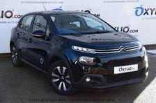 Citroën C3 III 1.2 PURETECH 110 SHINE 14170 38300 Bourgoin-Jallieu