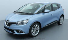 Renault Scenic IV IV 1.6 DCI 130 ENERGY BUSINESS 2018 occasion France 34970