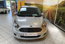 Ford Mondeo 1.2 Ti-VCT 85 Ultimate 2018 occasion France 21121