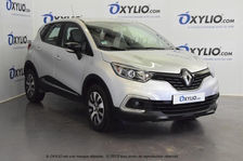 Renault Captur (2) 0.9 TCE 90 ENERGY BUSINESS 2018 occasion France 34725