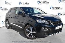 Peugeot 3008 II 1.2 PURETECH 130 S&S ALLURE EAT6 2018 occasion France 30620