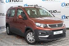 Peugeot RIFTER 1.2 PURETECH 110 ACTIVE 16970 38300 Bourgoin-Jallieu