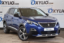 Peugeot 3008 II 1.5 BLUEHDI 130 S&S GT LINE EAT8 2018 -24% 2018 occasion France 34725