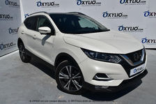 Nissan Qashqai II (2) 1.6 DCI 130 N-CONNECTA 2018 occasion France 30620