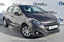 Peugeot 208 (2) 1.2 PURETECH 68 ACTIVE 5P 11250 30620 Uchaud