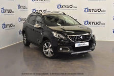Peugeot 2008 (2) 1.6 BLUEHDI 120 S&S ALLURE 2018 occasion France 31150