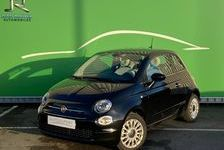 Fiat 500 13989 49000 Angers