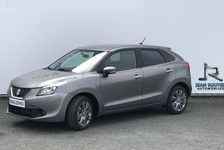 Suzuki Baleno 13990 49000 Angers