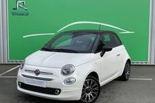 Fiat 500 14789 49000 Angers