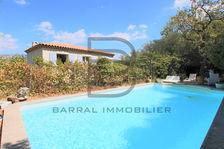Vente Magnifique Villa avec piscine de type 5 de 113m2 avec piscine au calme absolu Quartier Allauch. 535000 Allauch (13190)