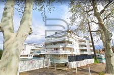 Vente magnifique appartement type 2 de 46 m2 avec terrasse exposée Sud-Ouest quartier Saint Loup 13011 Marseil 150000 Marseille 11