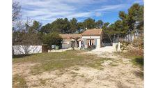 Vente Maison Belcodène (13720)