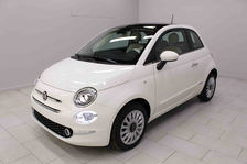FIAT 500 1.2 69 ch Eco Pack S/S Lounge 12974 95420 Magny-en-Vexin