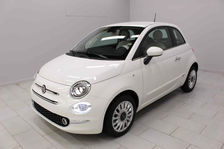 FIAT 500 1.2 69 ch Eco Pack S/S Lounge 12659 95420 Magny-en-Vexin