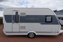 HOBBY Caravane 2016 occasion Oberschaeffolsheim 67203