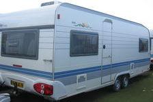 Caravane 11500 67203 Oberschaeffolsheim