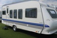 Caravane 16000 67203 Oberschaeffolsheim