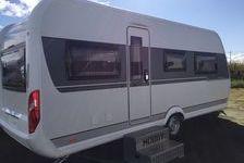 HOBBY Caravane 2019 occasion Oberschaeffolsheim 67203