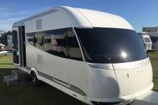 HOBBY Caravane 2018 occasion Oberschaeffolsheim 67203