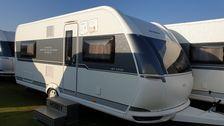 HOBBY Caravane 2020 occasion Oberschaeffolsheim 67203