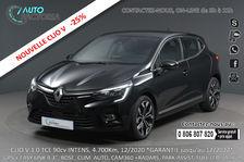 Renault Clio IV Estate 2020 occasion 57150-CREUTZWALD