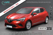 Clio IV 2021 occasion 57150-CREUTZWALD