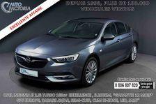 Opel Insignia 2018 occasion 57150-CREUTZWALD