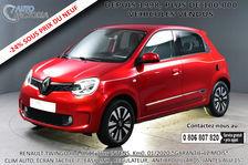 Renault Twingo III 2020 occasion 57150-CREUTZWALD