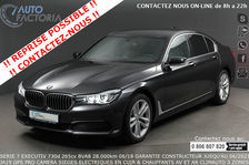 BMW Série 7 2018 occasion 57150-CREUTZWALD