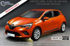 Renault Clio V 2020 occasion 57150-CREUTZWALD