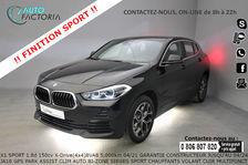 BMW X3 2021 occasion 57150-CREUTZWALD