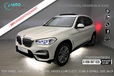 BMW X3 2019 occasion 57150-CREUTZWALD