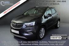 Opel Mokka 2017 occasion 57150-CREUTZWALD
