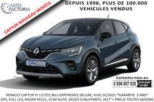 Renault Captur 2021 occasion 57150-CREUTZWALD