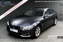 BMW Série 4 2016 occasion 57150-CREUTZWALD