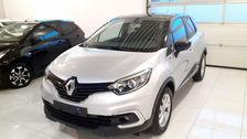 Renault Captur 0.9 TCe 90ch LIMITED  occasion Clermont-Ferrand 63000